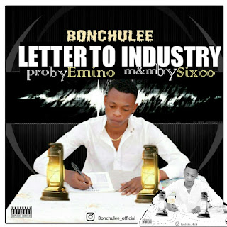 Bonchulee – Letter To The Industry