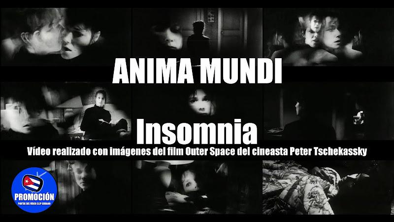 Anima Mundi - ¨Insomnia¨. Portal Del Vídeo Clip Cubano. Música cubana. Cuba.