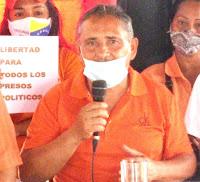 VP TORRES: EL RÉGIMEN ARMA UNA ORQUESTA ABSURDA CONTRA VP