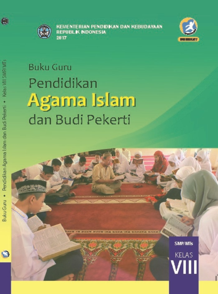 Buku Guru Kelas 8 Pendidikan Agama Islam dan Budi Pekerti
