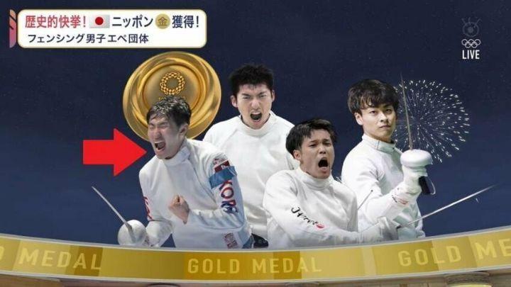 일본방송 올림픽 대형사고 - 꾸르