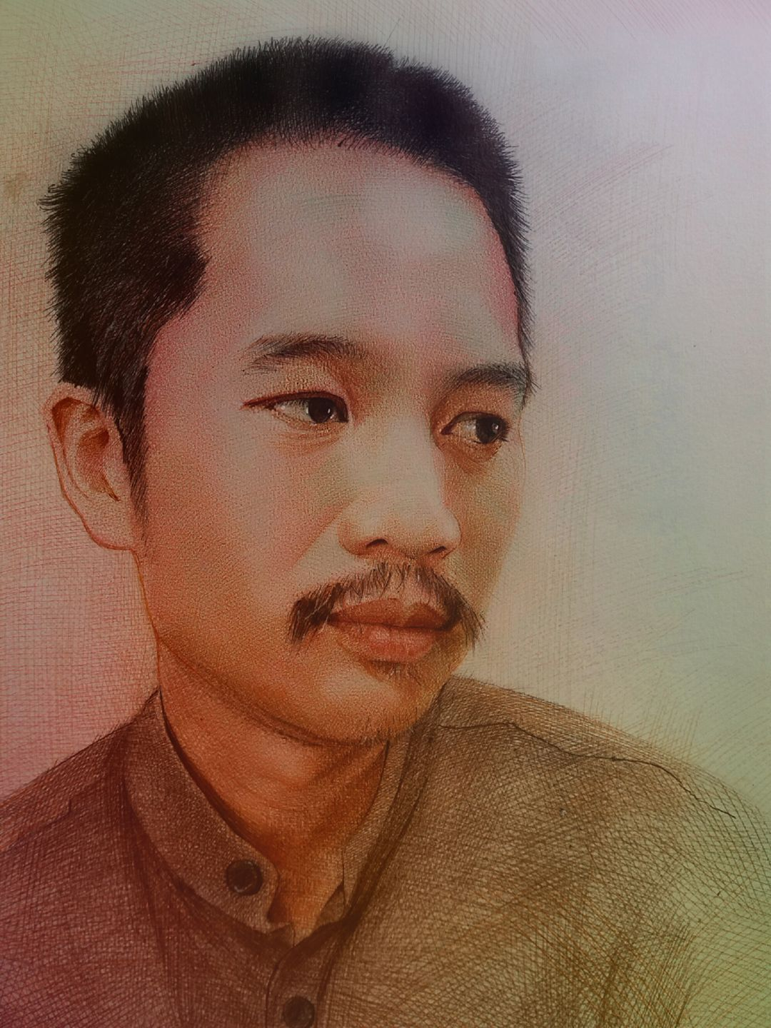 Paintings by Vietnamese Artist Lê Vinh
