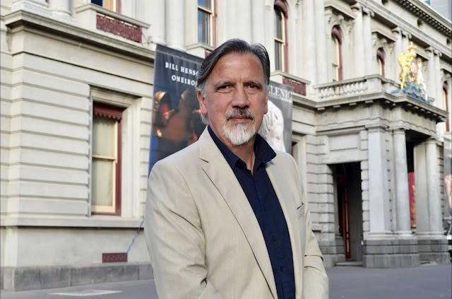 Η Μελβούρνη θα γίνει παγκόσμιο κέντρο προβολής της Ελληνικής Ιστορίας και του Πολιτισμού