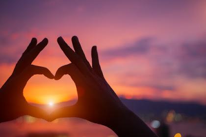 Kasih Tuhan Selalu baru setiap Hari