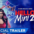 Hello Mini 2 webseries  & More