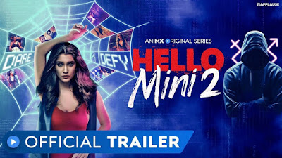 Hello Mini 2 web series Cast  MX Player, Photo, Video and  Download