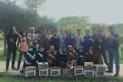 Aliansi Mahasiswa Simeule Galang Dana Untuk Rohingya