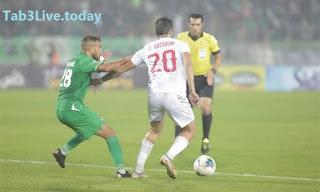 عاجل تأجيل مباراة الوداد والرجاء في الدوري بسبب كورونا