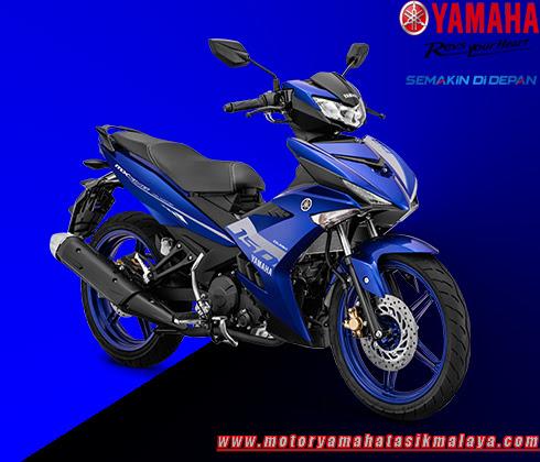 Kredit Motor Yamaha Mx-King Tasikmalaya