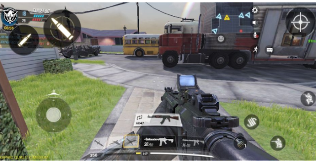 Cara Install Game Call of Duty Mobile di Ponsel Android mana pun [Unduhan APK] 3