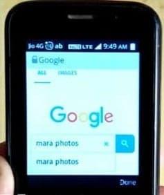 jio phone me photo par nam shayari kaise likhe hindi