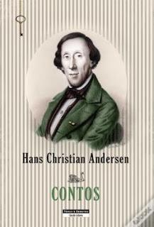 Dia Internacional da Literatura Infantil e Juvenil em homenagem a Hans Christian Andersen