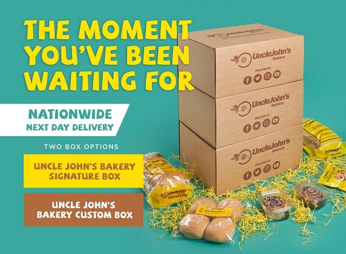Uncle John's Bakery