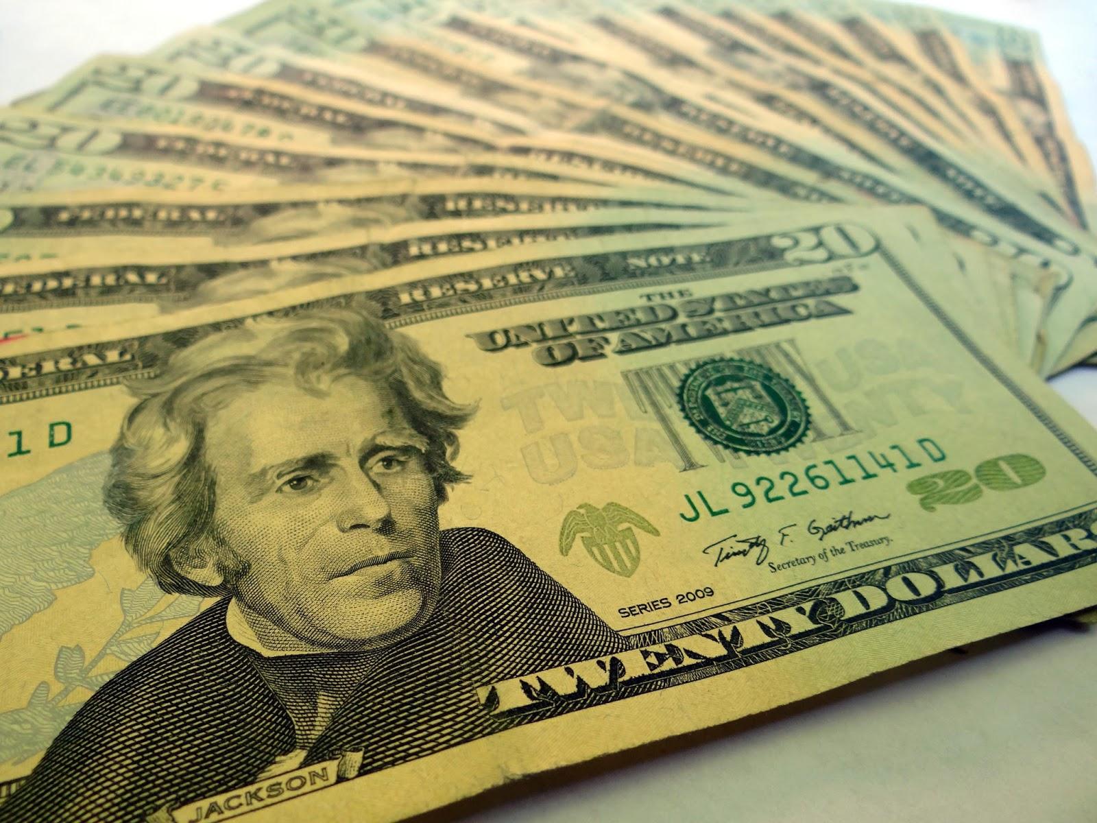 Sognare di vincere dei soldi