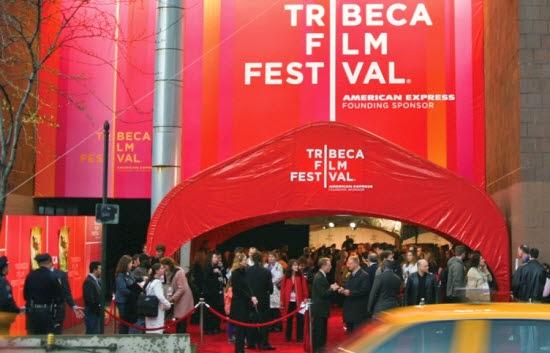 Tribeca Film Festival em Nova York - Festival de cinema