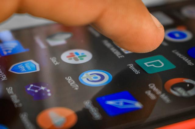 5 Aplikasi Edit Foto Lucu Di Android