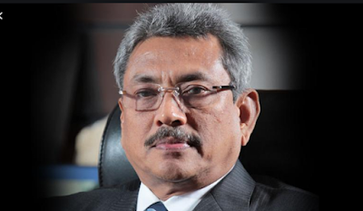 Gotabaya Rajapaksha Biography