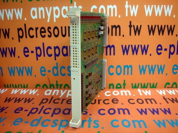 ABB DSQC 223 / DSQC-223 / DSQC223 YB560103BD/4 I/O BOARD / ABB 3HAB 2214-8/4