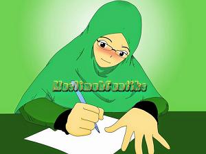 Kreteria Wanita Solikhah Idaman Laki-laki Solih - Anda Wajib Baca