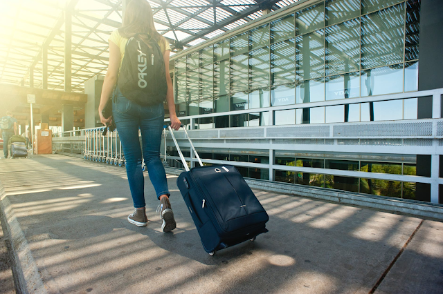 Why People Who Love Travel Must Be Picky With Their Bags