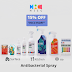 HICCLife (MY): HICC 15% OFF Year End Sale Coupon Code: HICC15OFF