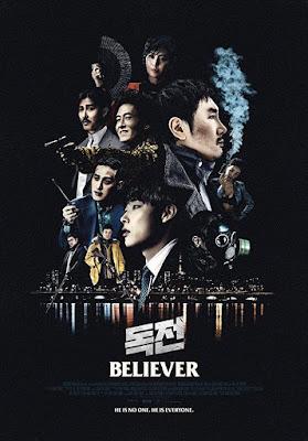 Believer 2018 Custom HD Sub