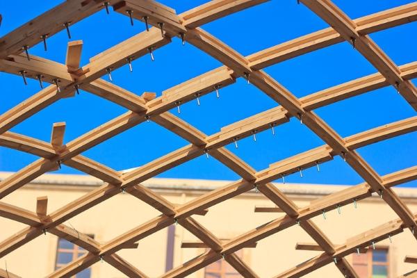gridshell-legno-architettura