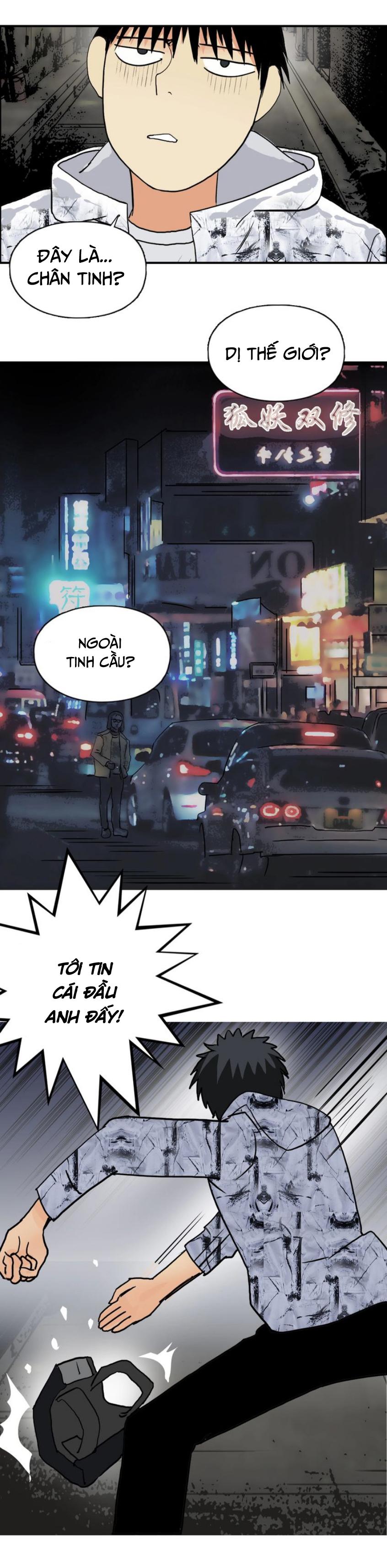 Siêu Năng Lập Phương Chapter 115 video - Hamtruyen.vn