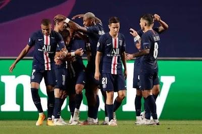 قبل مواجهة أنجيه.. تعرف على مشوار باريس سان جيرمان في الدوري الفرنسي