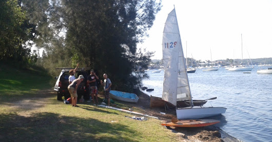LAKE MACQUARIE BOATFEST
