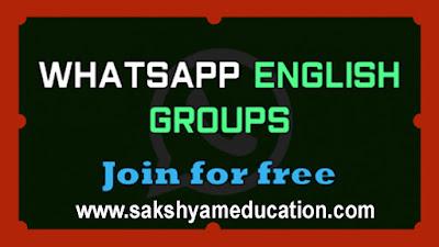 Join Speaking English Practice WhatsApp Groups