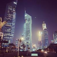Dubai (picture by Daytona Dreaming)
