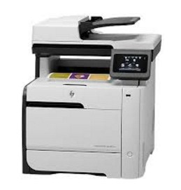 HP LaserJet Pro 300 M375NW Driver Download