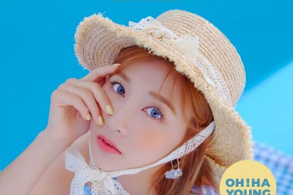 [Mini Album] Oh Ha Young (Apink) - OH! Mp3