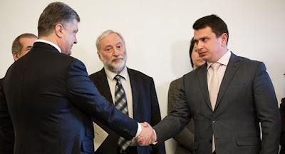 БПП і Народний фронт мають намір поставити НАБУ під повний контроль