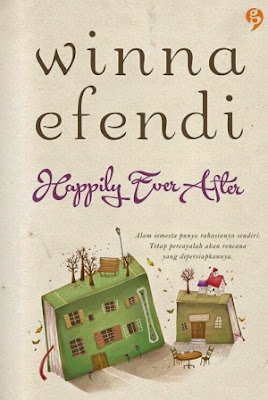 Winna Efendi - Happily Ever After