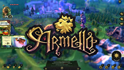 Armello MOD (Unlocked) APK + OBB for Android