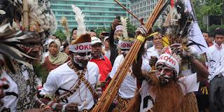Jokowidodo adalah Pilihan Terbaik Saat Ini. Rugi Jika Tidak Memilih Jokowi!
