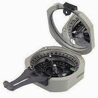 Kompas brunton 5008 USA Produk PT INDOSURTA
