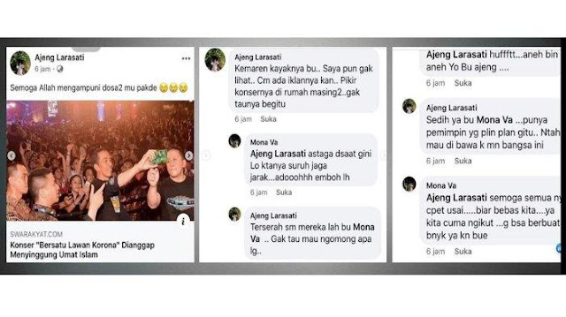 Lagi, Anggota TNI AD Ditahan karena Istri 'Serang' Jokowi: Kali Ini Serda K