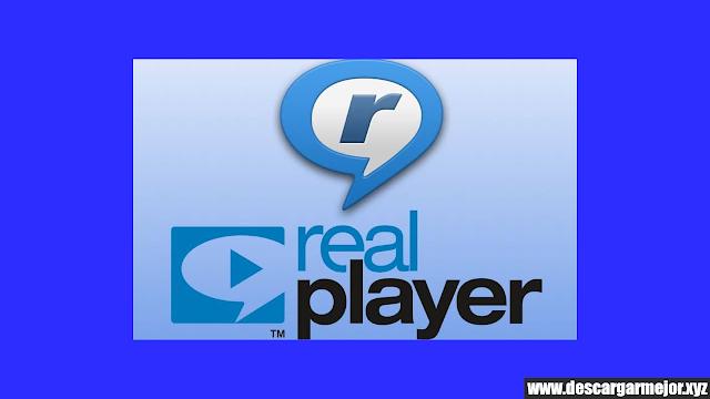 Descargar Real Player