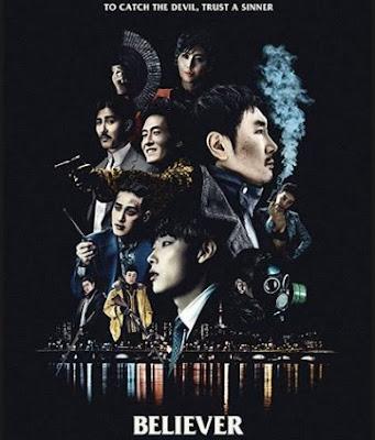 Believer (2018) HDRip Subtitle Indonesia