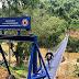 Vertical Rescue Indonesia Fungsikan Jembatan Gantung ke-114 di Sungai Cicatih, Warga: Hatur Nuhun Pisan …