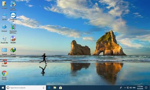 Bộ cài Windows 10 Pro Education, Version 1809, OS Build 17763.1 (64-bit)