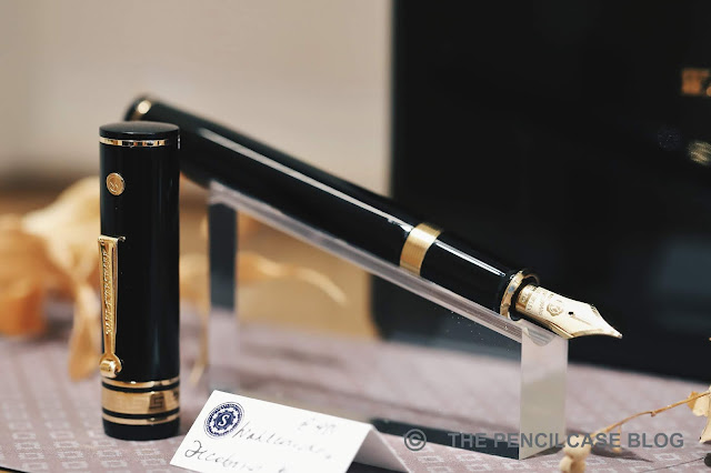 STORE VISIT: SAKURA FOUNTAIN PEN GALLERY