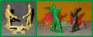 100 Toy Soldiers; American GI's; American Infantry Toys; Argo New Sensation; Bonnie Built; Brad de Santis; Built Rite; Café Mexiq; Christmas Crackers; Coffee Premiums; Contribution; Cracker Jack; Cracker Toys; Demi Ronde Bosse; Flat Figures; Flats; Flats; GI Flats; GI's; Hardy Manufacturing; Hardy's; JC Penny; Kent Sprecher; Khaki Infantry; Kilties; Kilty; Kilty's; Loeser's Argo; Loeser's Stores; Pal Flat Soldiers; Plastic Warrior Magazine; Polystyrene Figures; Polystyrene Flats; Remco; Remmington Company; Semi Flat; Small Scale World; smallscaleworld.blogspot.com; Spencer Stores; Spancer's Gifts, Tom Smith; Toy Soldier HQ; Toy Soldiers; Warren; Warren's Built Rite; Frederick Loeser & Co., 5th avenue, F Loeser 5th avenue, 54mm Close-up Shots Scale Comparison 50mm Figure Speedwell Scenery Farm Scenics