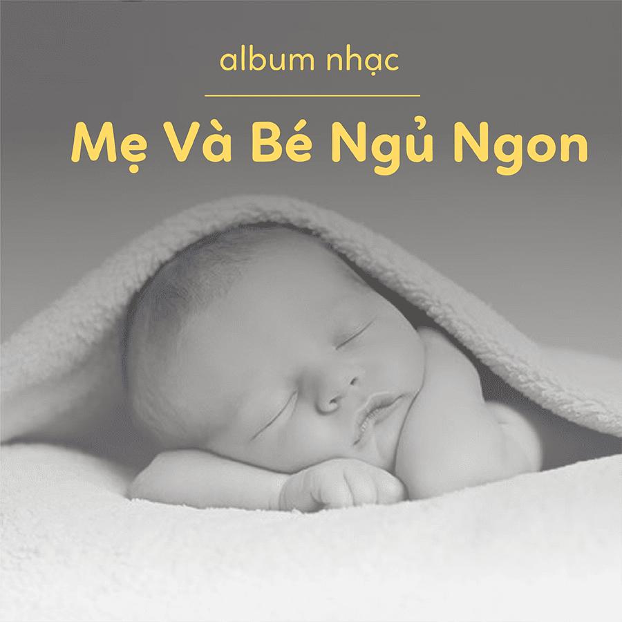 [A79] Album nhạc thai giáo chuẩn cho Mẹ Bầu 9 tháng
