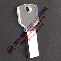 Flashdisk Acrylic key - USB Akrilik kunci FDSPC32