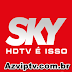 Operadora de Tv por Assinatura SKY adiciona novos Canais na sua  grade-04/08/2018