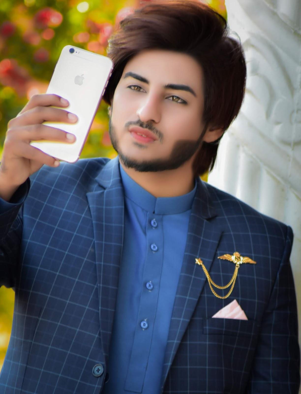 New Trendy Hair Style In Pakistan In 2019 2020 For Man Women